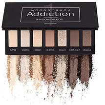 Moodstruck Addiction Eyeshadow Palette - 01 by younique