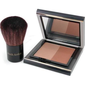 Color Intrigue Bronzing Powder Duo by Elizabeth Arden
