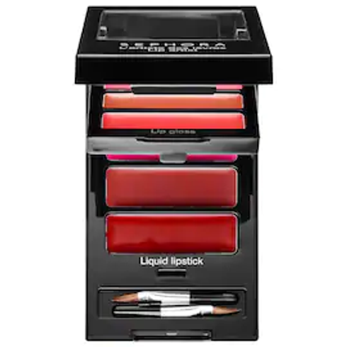 Lip Artist Palette by Sephora Collection