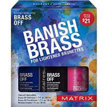 Total Results Brass Off by Matrix