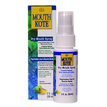 Oral Moisturizer Spray For Dry Mouth And Throat by mouth kote