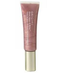 Once Upon A Shine Sheer Lip Gloss by origins