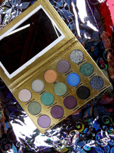 One Ring Palette RE-VAMPED by Sparrow Cosmetics