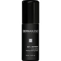 Set + Refresh Makeup Setting Spray by dermablend
