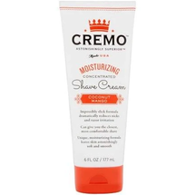 Shave Cream Moisturizing Concentrated Coconut Mango by cremo
