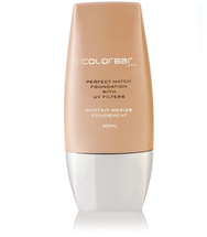 Perfect Match Foundation by colorbar