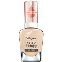 Color Therapy Beautifiers Nail Primer by Sally Hansen