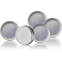 Round Metal Pans by Z Palette