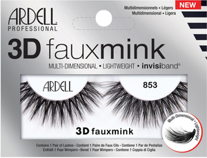 3D Faux Mink Lash #853 by ardell