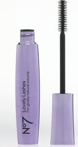 Lovely Lashes Mascara Black by no7
