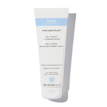 Rosa Centifolia No.1 Purity Cleansing Balm by ren