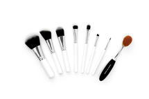 Brush Set Cruelty free by Sappho New Paradigm