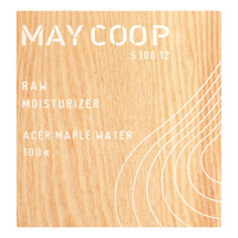 May Coop Raw Moisturizer by May Coop