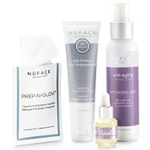Keep Glowing Hydrating Renewal Kit by nuface