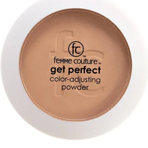 Get Perfect Color Adjusting Powder by Femme Couture