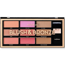 Blush & Bronze The Artistry Palette by Profusion