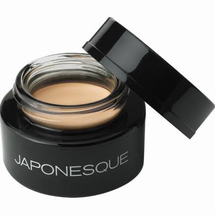 Velvet Touch Foundation by japonesque