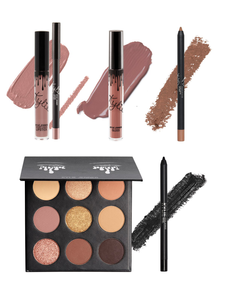 Kylie's Everyday Glam Bundle by Kylie Cosmetics