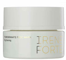 Pomegranate Face Mask Brightening by Irene Forte