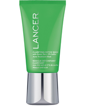 Clarifying Detox Mask with Green Tea + 3% Sulfur by lancer