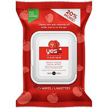 Tomatoes Blemish Clearing Facial Wipes by yes to