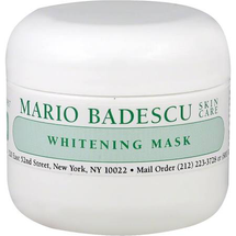 Whitening Mask by mario badescu