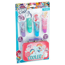 Hasbro Girls Multi Color My Little Pony by townley girl