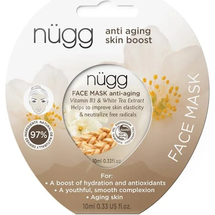Anti-Aging Face Mask by nugg