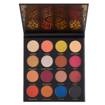 Quintessential Eyeshadow Palette by Ace Beauté