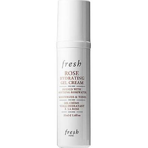 Rose Hydrating Gel Moisturizer by fresh