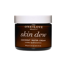 Skin Dew Coconut Water Cream by One Love Organics