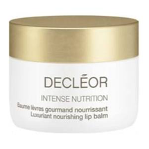 Luxuriant Nourishing Lip Balm by decleor