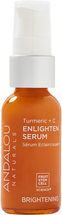 Turmeric Enlight Serum by andalou naturals
