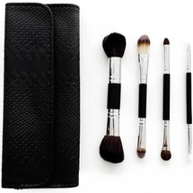 Double Ended Brush Set by Borghese