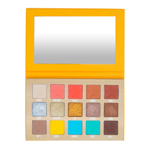 Thirsty Eyeshadow Palette by Jeffree Star