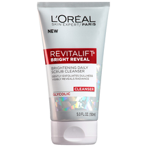 Revitalift Bright Reveal Brightening Daily Scrub Cleanser by L'Oreal