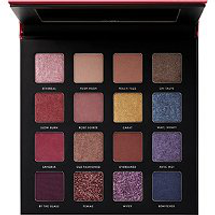 Gilded Rouge Palette by Milani