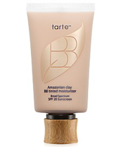 Amazonian Clay BB Tinted Moisturizer Broad Spectrum SPF 20 by Tarte