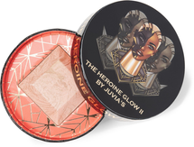 The Heroine Glow Highlighter II by Juvia's Place