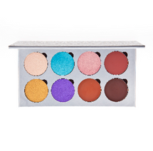 Flaming Love Palette by Makeup Addiction