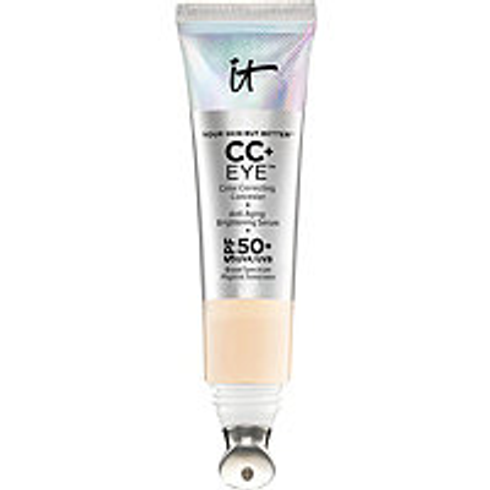 CC+ Eye Color Correcting Full Coverage Cream by IT Cosmetics #2
