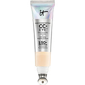 CC+ Eye Color Correcting Full Coverage Cream by IT Cosmetics