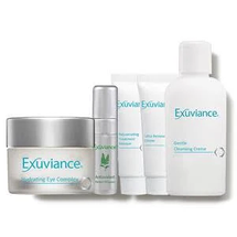 Essentials Collection - Sensitive/Dry by exuviance