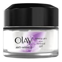 Anti-Wrinkle Firm And Lift Eye Renewal Gel by Olay