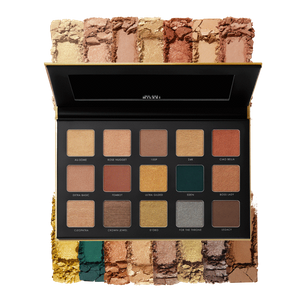 Gilded Gold Eyeshadow Palette by Milani