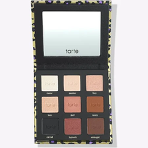 Maneater Eyeshadow Palette Volume II by Tarte