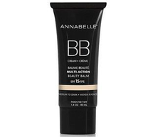 BB Cream Multi-Action Beauty Balm by annabelle