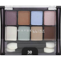 Wear Pan Eye Shadow Hushed Tints 30 Compact by Maybelline