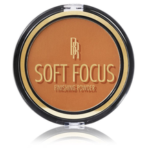 True Complexion Soft Focus Finishing Powder by black radiance