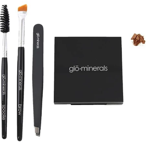 Brow Collection by glo minerals
